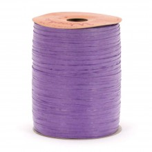 Ribbon Paper 25m Purple