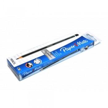 Papermate 2B Pencils 1118 - Premium Exam Standard 12 (Item No: A04-10) A1R1B198