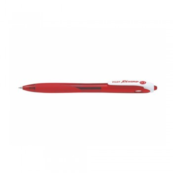 Pilot Rexgrip BRG-10-F 0.7mm - Red