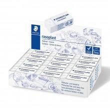 Staedtler Rasoplast White Eraser (526 B30) 30pcs/box