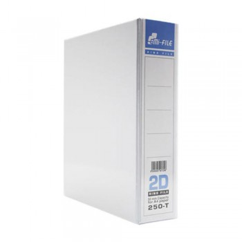 EMI 2D Ring 25mm File A4