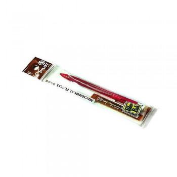 Pilot BeGreen REXGRIP Mechanical Pencil - 0.5mm VALUE PACK (Randomed Color) (Item No: A01-23 V0.5MM) A1R1B211