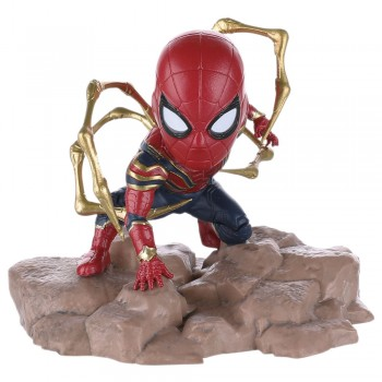 Avengers: Infinity War - Mini Egg Attack - Iron Spider (MEA-003SPIDER)