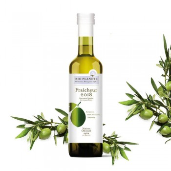 Bio Planet Organic Early Harvest Olive Oil 500ml