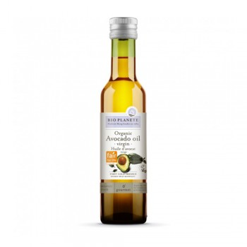 Bio Planet Organic Virgin Avocado Oil 250ml