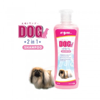 EOSG Dog 2 in 1 Shampoo